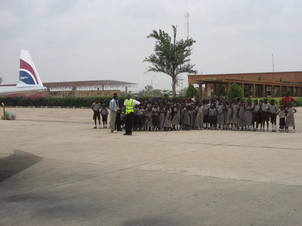 Aeropuerto de Kaduna (Kaduna Aeropuerto) .2